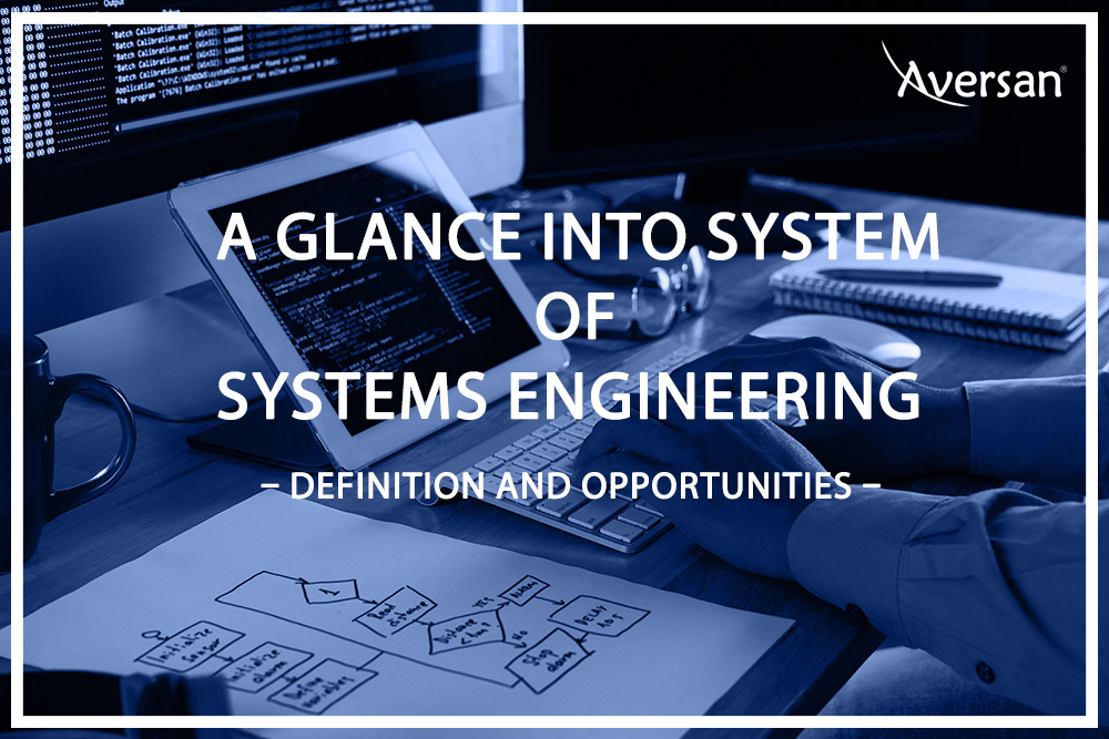 A Glance into System of Systems Engineering